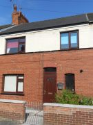 Mulgrave Street,  ready to let