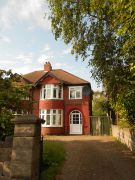 Doncaster Road,  ready to let